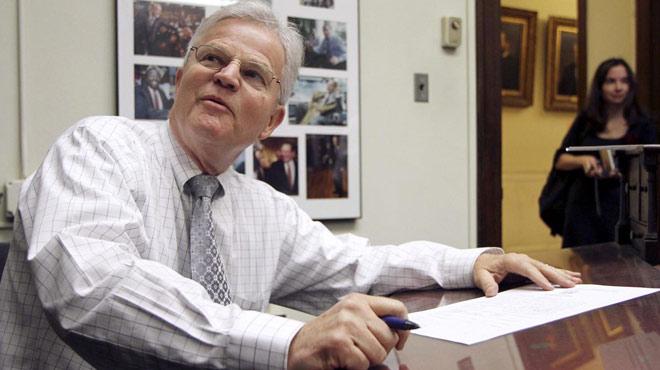REP. BURNS: Louisiana Fiscal Reform, Act II