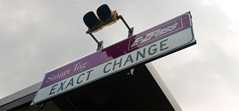 Smart Tag and E-ZPass allow drivers to pass through toll booths quickly, not realizing that the records of their use can be subpoenaed in court.