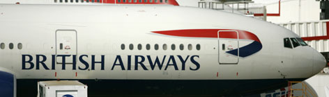 British Airways avoided fines that could have reached $900 million.