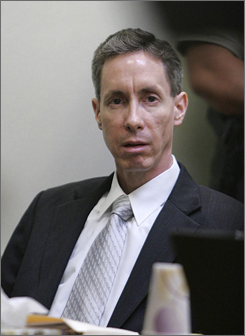 Warren Jeffs could face life in prison if convicted. His lawyer says the case is religious persecution.