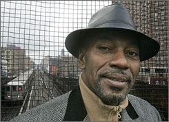 It's been a whirlwind year for Wesley Autrey, 51, the so-called subway hero who jumped onto the tracks to save a teenager from an oncoming train on Jan. 2, 2007.