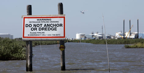 Many scientists say the oil industry's canals in the Mississippi Delta and the drilling they supported played a decisive role in the region's wetlands loss. The industry denies that and points to disagreement among scientists over who or what caused damage, and how much.