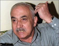 George Habash, founder of the Popular Front for the Liberation of Palestine, died today in Amman, an official Jordanian source told AFP.