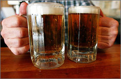 Vermont stands to lose about $17 million a year if it were to flout the federal government and lower the drinking age.