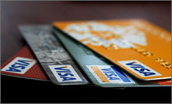 "Keeping a credit card secret from your spouse is a ""major"" of violation of trust, say 55% of adult respondents in a USA TODAY/Gallup poll."