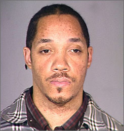 Freddie Johnson has been arrested 53 times, the majority for groping women on the subway, police and prosecutors said.
