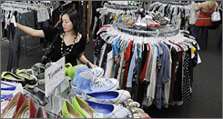 Designer Fashion Warehouse Columbus Oh Vintage Clothing Stores in