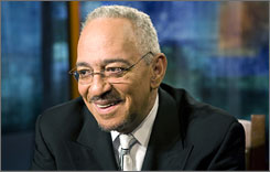 Rev. Jeremiah Wright is scheduled to speak Sunday at a dinner organized by the Detroit branch of the NAACP, then again Monday at the National Press Club in Washington.