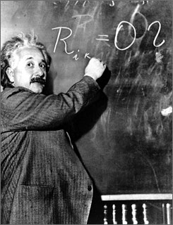 More comfortable writing equations than praying? Debate continues to swirl over Albert Einstein's spiritual beliefs.
