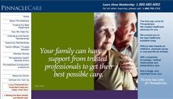PinnacleCare, one of many websites that give patients online access to their medical records, has seen the popularity of its offerings grow recently. 