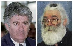 Bosnian Serb Leader Radovan Karadzic had been a fugitive for over a decade before he was arrested.