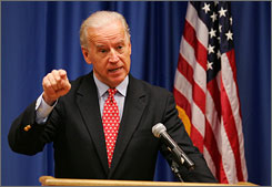 "Biden's most recent verbal stumble came from this comment in 2006: ""You cannot go to a 7-Eleven or a Dunkin' Donuts unless you have a slight Indian accent."""