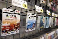 South Korea's Nexon has based its entire $266 million business on giving away games for free and charging small amounts of money for little extras that enhance the playing experience.