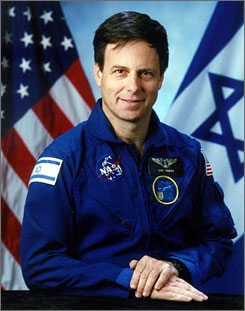 Pages from the diary of astronaut Ilan Ramon, who died on the space shuttle Columbia when it broke apart in flames in February 2003, will go on display in Jerusalem.