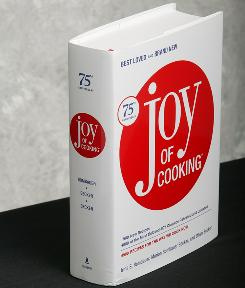 Researchers found that the average number of calories per recipe in the Joy of Cooking 1936 edition was 2,124, with about 268 calories per serving. In 2006, those numbers had risen to 3,052 calories total in each dish, with 436 calories a serving.