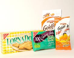 The much-marketed 100-calorie snack packs can be an effective weight-loss tool for some.