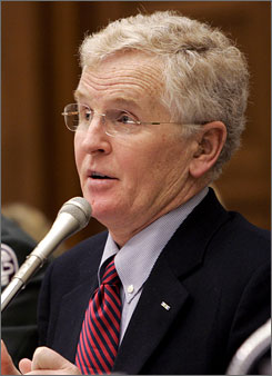 Dr. S. Ward Casscells, the Pentagon's assistant secretary for health affairs said he pushed hard for the new research, because &quot;we are struggling with&quot; post-traumatic stress disorder (PTSD).