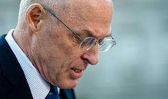 U.S. Treasury Secretary Henry Paulson said even with this program to buy bad assets from financial institutions, some banks will fail.