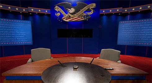 Final McCain-Obama Debate