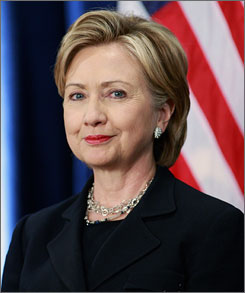 Clinton, who forgave $13.2 million in personal loans to her presidential campaign, has said she wants to repay her campaign debts.
