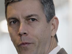 Chicago Public Schools chief Arne Duncan on Nov. 13.