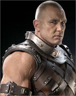 Cain Marko - Juggernaut Vinniejonesx