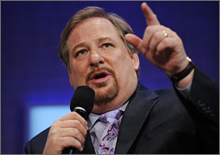 Evangelical pastor Rick Warren is expected to deliver invocation at inauguration.