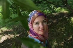 Ingrid Mattson is the first woman, first convert and first North American to head the 40,000-member Islamic Society of North America.