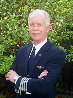 US Airways pilot Chesley B. Sullenberger III was the pilot of US Airways Flight 1549, which crash landed in the Hudson River in New York on Thursday.