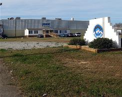 The Peanut Corp. of America plant in Blakely, Ga., has been tied to a salmonella outbreak that sickened at least 486 people in 43 states.