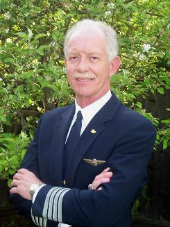 Town giving a hero's welcome to Hudson River pilot