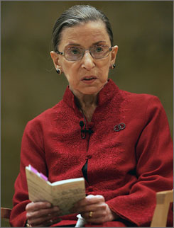 Justice Ruth Ginsburg plans to return to the bench after having surgery for pancreatic cancer.