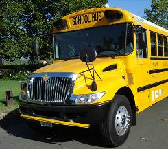 Warrenville, Ill.-based IC Bus has created a student essay contest to promote environmentally friendly school programs.