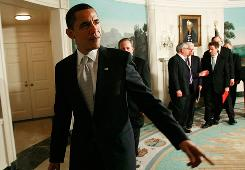 President Obama's request comes on top of recent health care expansions approved by Congress.