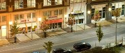 As part of a pilot program, the city of Raleigh, N.C. last year replaced nine streetlamps in its downtown area with lights made by Beta LED.