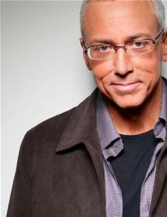 Behavior expert and physician Drew Pinsky hosts Celebrity Rehab with Dr. Drew, a VH1 reality show.