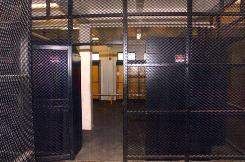 School district documents obtained  byThe Dallas Morning Newsshow employees at the high school staged cage fights among troubled students, making them settle their differences with bare-knuckled brawls in a steel utility cage inside the boys locker room.