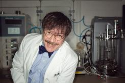 George Washington University scientist Peter Hotez recently received a $34 million grant from the Gates Foundation to treat millions of people in developing countries who suffer from debilitating parasitic diseases.