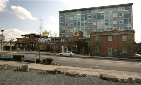 USA Today: Nashville Works to Liven the Gulch