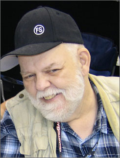 Dave Arneson, one of the co-creators of Dungeons & Dragons, died in St. Paul He was 61.
