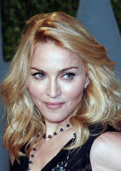"Madonna has taken a tumble while horseback riding in New York's Hamptons and has suffered ""minor injuries"" and bruises."