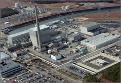 Normal operations have resumed at the Oyster Creek Nuclear Generating Station.