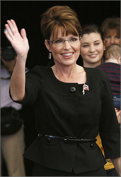 A Sarah Palin book has been rumored virtually from the time the 2008 election ended.
