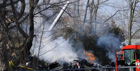 Pilot qualifications on regional carriers was at the center of an NTSB hearing last month into the February crash of a turboprop near Buffalo that killed 50 people. The pilot at the controls when the plane plunged had failed five checks, according to records revealed at the hearing.