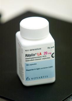 In a Columbia University study of young people who died suddenly for no apparent reason, 10 -- or 1.8% -- had been taking methylphenidate, sold under the brand name Ritalin.