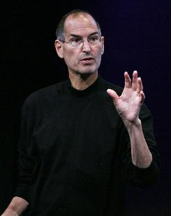 Apple CEO Steve Jobs, who lives in Palo Alto, Calif., was able to get on a shorter waiting list for a liver transplant, in Tennessee. To get on a transplant center's list, a prospective patient must be able to get to that center within seven or eight hours if an organ becomes available.