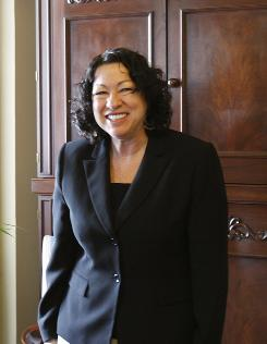 Sonia Sotomayor served as a federal judge for the past 17 years, 11 of them on the 2nd Circuit Court of Appeals.