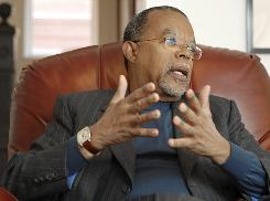 Harvard professor Henry Louis Gates Jr., seen here in this 2008 photo, was arrested last week in Cambridge, Mass., prompting criticism that police engaged in racial profiling.