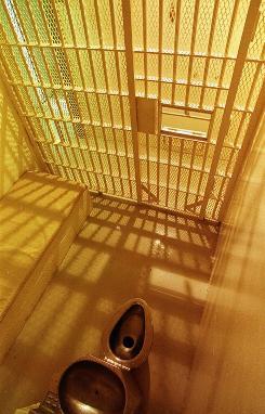 A Sentencing Project report cites costs of incarceration.