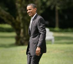 The first five months of Obama's presidency essentially erased the battering the USA's image took across much of the world during eight years of the Bush administration, according to the study.